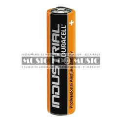Duracell Industrial - Pile 1.5V AAA