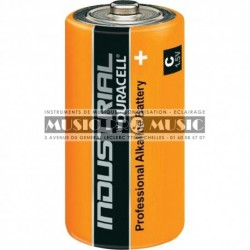 Duracell Industrial - Pile 1.5V C