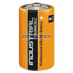 Duracell Industrial - Pile 1.5V D