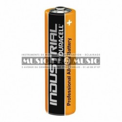 Duracell Industrial - Pile 1.5V AA