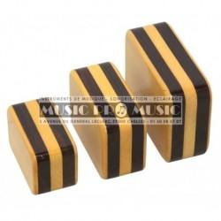 Gewa F835460 - Shaker bois petit format