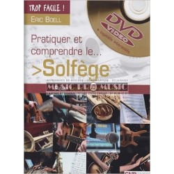 ID Music BOELL-05 - Pratiquer le solfège E. Boell