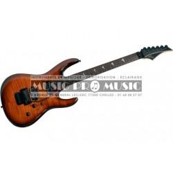 Lag A200-BRS - Guitare électrique Arkane floyd Rose