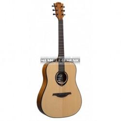 Lâg T66D - Guitare Folk
