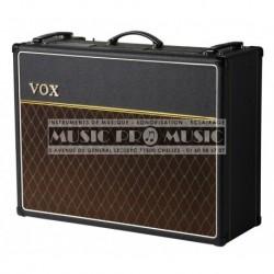 """Vox AC30C2X - Ampli combo pour guitare electrique à lampe 2x12"""" 30w"""