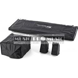 Yamaha SDTYROS561 - Housse de protection pour Tyros 61 touches