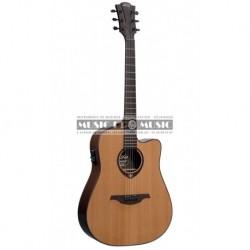 Lâg T300DCE - Guitare electro-acoustique