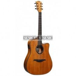Lâg T77DCE - Guitare electro-acoustique