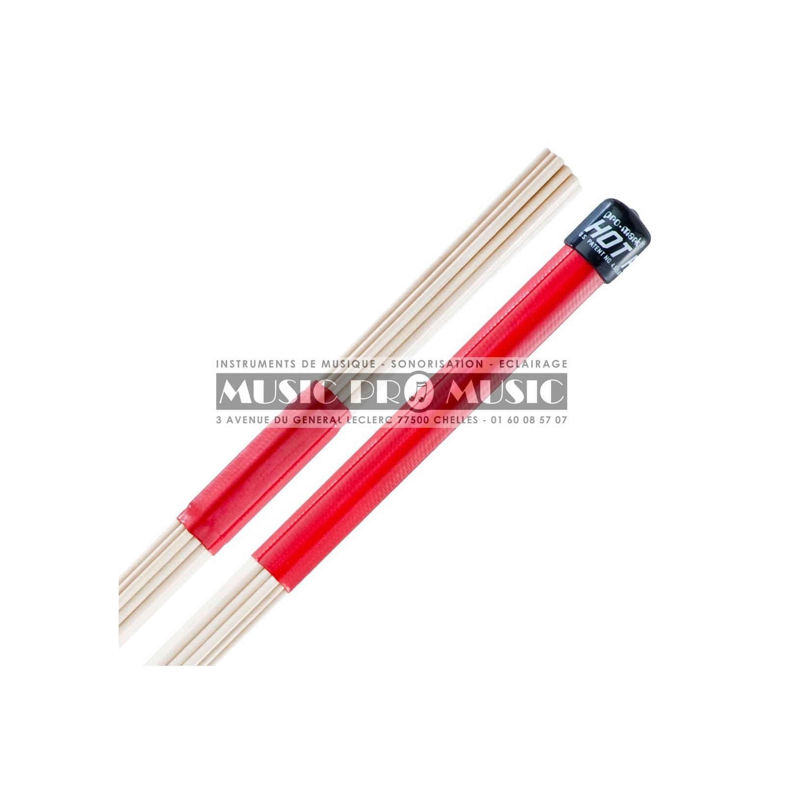 promark hot rods rods sticks. Black Bedroom Furniture Sets. Home Design Ideas