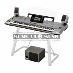 Yamaha TYROS-5-76-XL - Clavier arrangeur Haut de gamme 76 notes