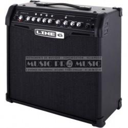Line6 SPIDERIV30 - Ampli guitare 30W à modelisations série SPIDER
