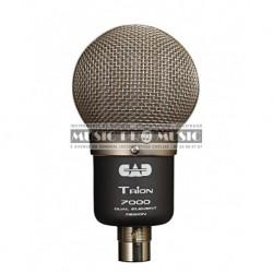 CAD Audio TRION7000 - Micro cardioide à condensateur