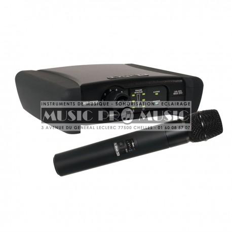 Line6 XD-V35 - Micro main numérique sans fil