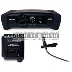 Line6 XDV35L - Micro cravate numérique sans fil