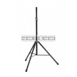 K&M 21436B - Pied d'enceinte aluminium 2240mm