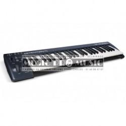 M-Audio KEYSTATION49II - Clavier maitre USB 49 notes