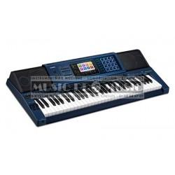 Casio MZ-X500 - Clavier arrangeur 61 notes avec 16 pads programmables