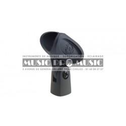 K&M 85035 - Pince pour micro 17-22mm