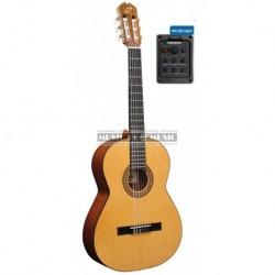 Admira JUANITA-EF - Guitare classique électro-acoustique
