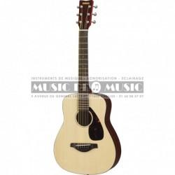 Yamaha JR2 - Guitare acoustique de voyage 3/4 finition naturelle