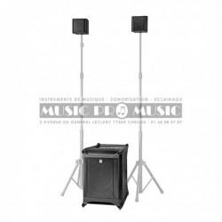 HK Audio LUCAS-NANO600 - Systeme triphonique 2.1 460w