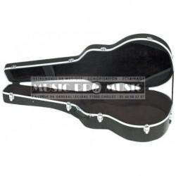 Gewa F560310 - Etui ABS pour guitare classique