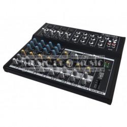Mackie MIX12FX - Table de mixage 12 canaux avec effets