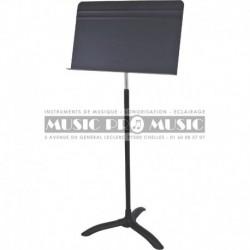 Manhasset 4801 - Pupitre noir Symphony