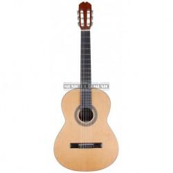 Admira DIANA - Guitare classique 4/4 avec table en cèdre massif