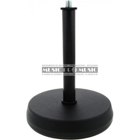 K&M 232 - Pied de micro pour table