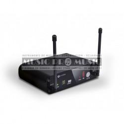 Prodipe UHFSERIE21 - Système sans fil UHF pour la série 21