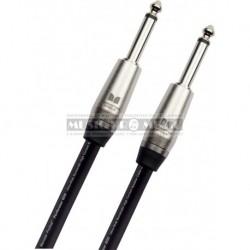 Monster P600-S-6 - Câble haut-parleur Jack 6,35mm plaqué or 1.80 mètres