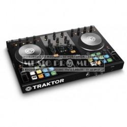 Native Instruments KONTROL-S2-MKII - Controleur 2 voies USB pour deejay