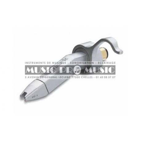Numark CC1 - Cellule Carl Cox Signature pour platine vinyl
