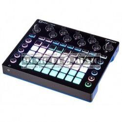 Novation CIRCUIT - Groovebox 6 parties avec matrice RGB