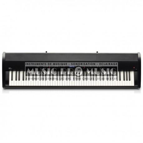 Kawai ES7-B - Piano numérique portable noir