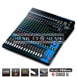 Yamaha CMG20XU - Table de mixage 20 canaux avec effets spx