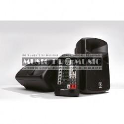 Yamaha STAGEPAS-400I - Sonorisation portable 400w