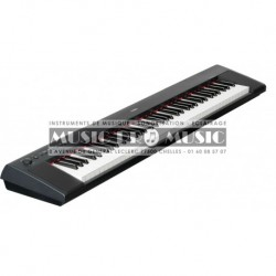 Yamaha NP-31 - Piano numerique portable 71 notes