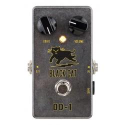 Black Cat Pedals BCOD1 - Pédale d'effet overdrive OD-1