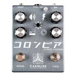 Caroline Guitar Company CAROLY - Pédale d'effet fuzz Shigeharu