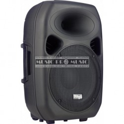 """Stagg SMS12DP700 - Enceinte active 12"""" 360W"""