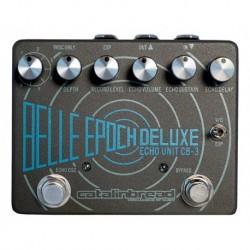 Catalinbread CATBELD - Pédale d'effet délai Belle Epoch Deluxe