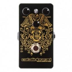 Catalinbread CATGAL - Pédale d'effet overdrive Galileo mkII