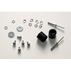 Cioks CKPTKIT - Pedal Train Mounting Kit