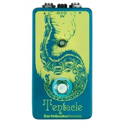 EarthQuaker Devices EQDTEN - Pédale d'effet octaver Tentacle