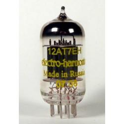 Electro-Harmonix EHX12AT - Lampe de préamplification 12AT7