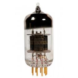 Electro-Harmonix EHX12AXGO - Lampe de préamplification 12AX7 Gold