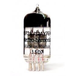 Electro-Harmonix EHX12AY - Lampe de préamplification 12AY7 / 6072