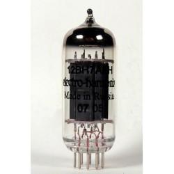 Electro-Harmonix EHX12 - Lampe de préamplification 12BH7